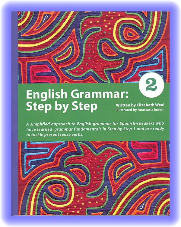 Grammar, A Step-By-Step Approach Homework Booklet, Grade 2 (Homework Booklets)