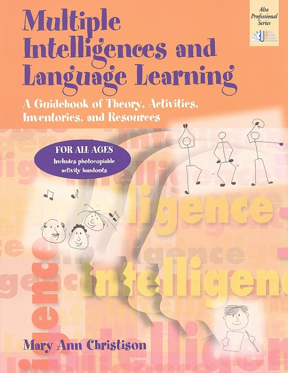 Attentively multiple intelligence test for adult are not