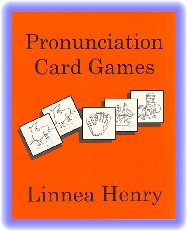 esl pronunciation games for adults