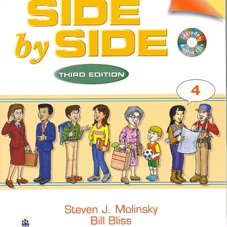 Side By Side 1 Student Book 1 Audio Cds | Updated