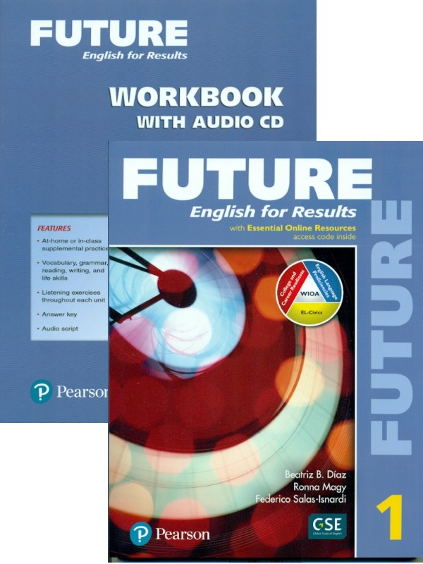 Side by Side Plus 2 with eText Student Book + Activity